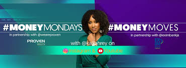 MoneyMondays with Kalilah Enriquez Reynolds – NEW INDEX TO TRACK YOUR STOCKS