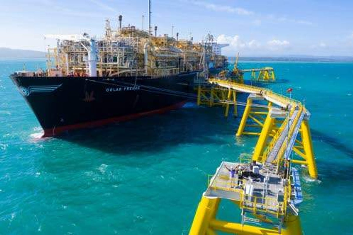 Demand For And Use Of LNG Globally Increasing As The Effects Of Climate Change Become More Evident