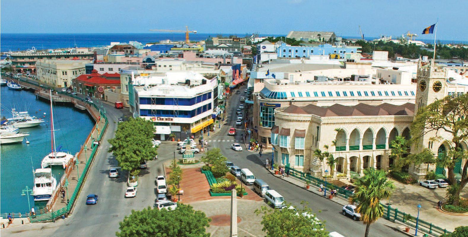 Barbados 2018-2019 Economic Review