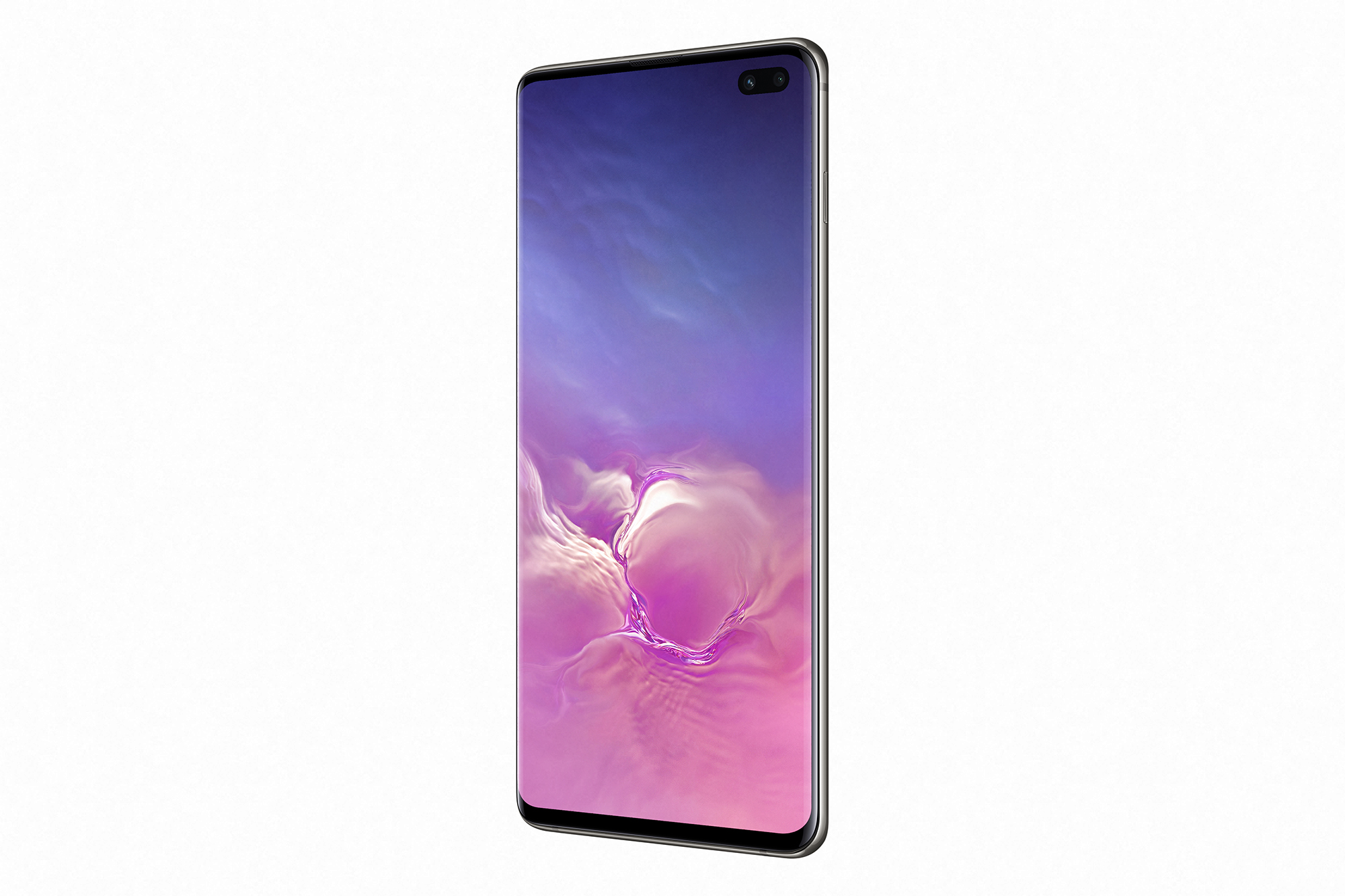 Galaxy S10+ Ceramic Black[23345]