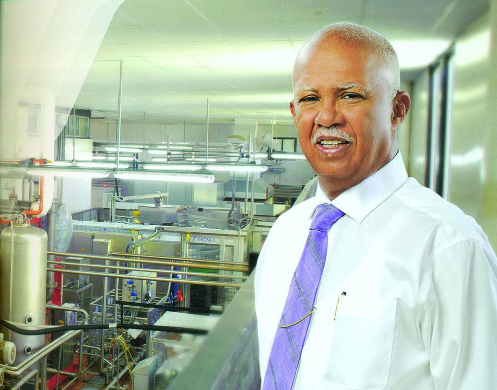 #1 Banks DIH Ltd. Businessuite 2019 Top Guyana Company by US$ Profit after Tax